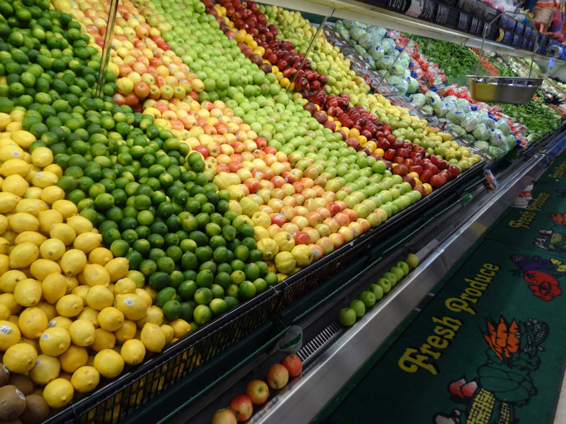 Usa Grocers Food Stores