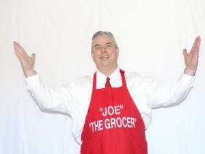 Joe the Grocer